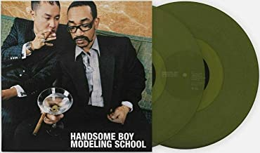 So... How's Your Girl? (Exclusive Club Edition 2XLP Green Vinyl)