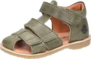 Bundgaard Kids Petit Sandal Sandal Red Sandalen
