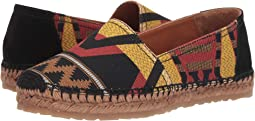 Tapestry Espadrille