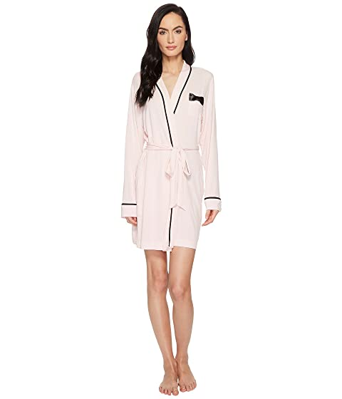 Kate Spade New York Rose Short Robe