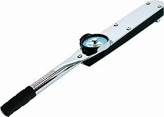 CDI Torque 301LDIN 1/4-Inch Drive Memory Needle Dual Scale Torque Wrench, Torque Range 0 to 30-Inch