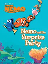 Finding Nemo: Nemo and the Surprise Party (Disney Short Story eBook)