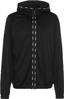 Ellesse Men's Ripari Zip Hoodie, Black