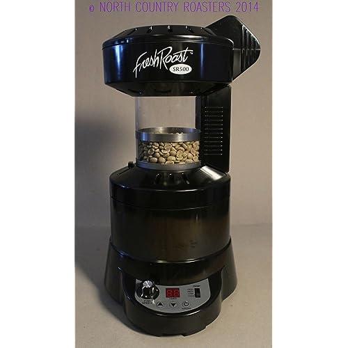 Coffee Roasting Machine: Amazon com