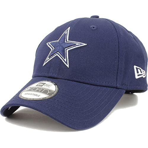 Dallas Cowboys New Era Hats  Amazon.com 693974f559d9