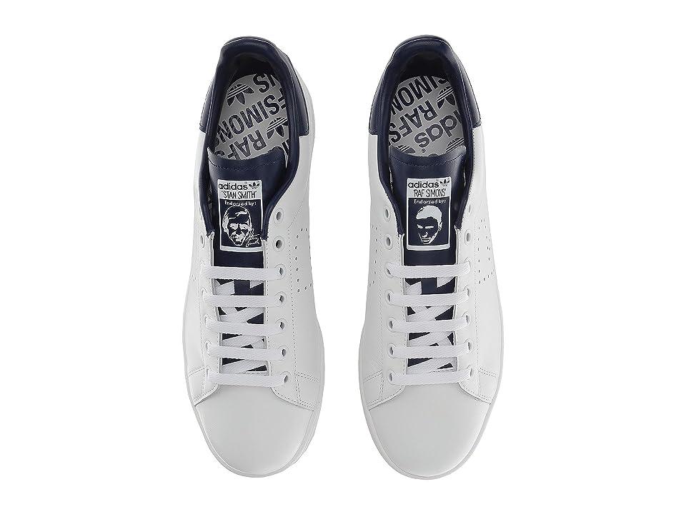 adidas by Raf Simons Stan Smith (Footwear White/Night Sky/Footwear White) Men