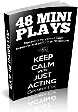 48 Mini Plays: Very short plays for class, camps and concerts - suits young and old