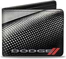 محفظة نسائية من باكل داون، اللون: أسود