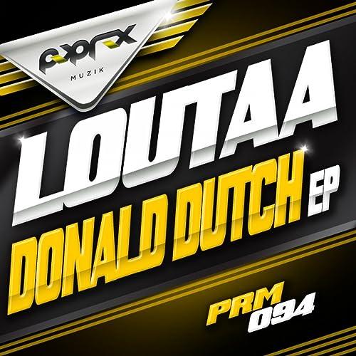 loutaa donald dutch