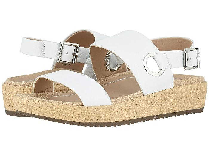 VIONIC  Louise (White) Womens  Shoes