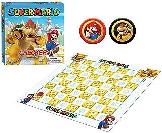 Amazon.es: Super Mario - Juegos de tablero / Juego de mesa: Juguetes y juegos