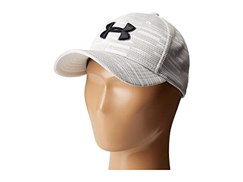 Under Armour UA Printed Blitzing Cap (Youth) at 6pm 1f231a72798e