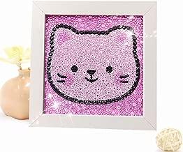 easy cat paintings