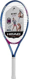 HEAD Instinct 25 - Pala de Tenis para niño, 91,44 cm, Color Azul