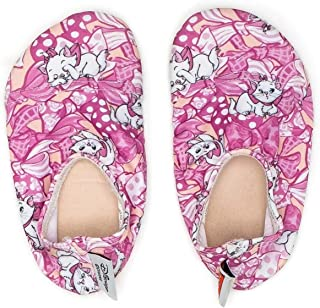COEGA Sunwear Girls' Disney SS20 Pool Shoes, Pink Marie