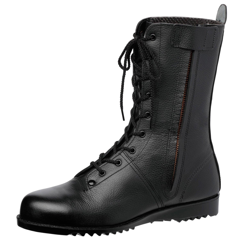 ミドリ安全 高所作業用作業靴 VS5311NオールハトメF 24cm VS5311NF-24.0 安全靴(長編上靴?JIS規格品)