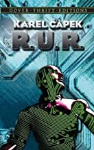 R.U.R. (Rossum's Universal Robo )