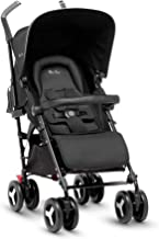Silver Cross Reflex Stroller, Compact and Lightweight Fully