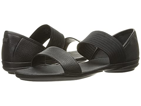 Camper RIGHT NINA - Sandals - black lfuYIi
