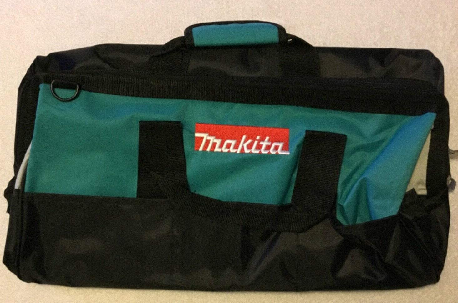 Ma-kita Heavy Free shipping New Duty Contractors Tool Bag Rapid rise Too 21-Inch