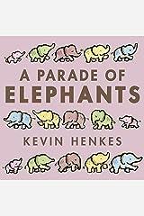 A Parade of Elephants Kindle Edition