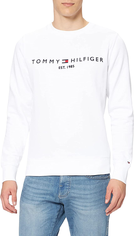 Tommy Hilfiger Tommy Logo Sweatshirt Sudadera para Hombre