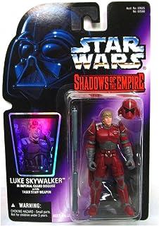 Star Wars 1996 Shadow of the Empire - Luke Skywalker in Impe
