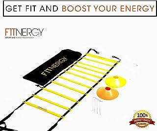 F1TNERGY Pop Up Goal–Color Naranja 4ft