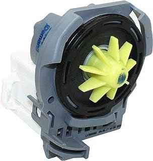 Supplying Demand W10348269 Dishwasher Drain Pump Fits W10084573, 8558995