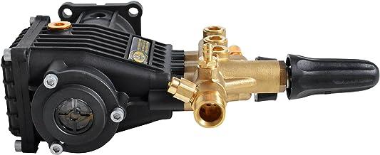 AAA Pumps 90037 AAA Technologies Triplex Plunger Pump Kit 3500 PSI at 2.5 GPM