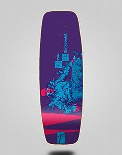 TXIN - Surfskate Deck Surf Skate Breaking 27,25...