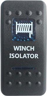 Seachoice 50-11001 Interruptor basculante mom Off//on
