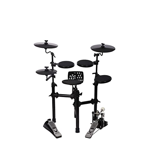 Vault ED-5 USB 7 Piece Electronic Drum Kit