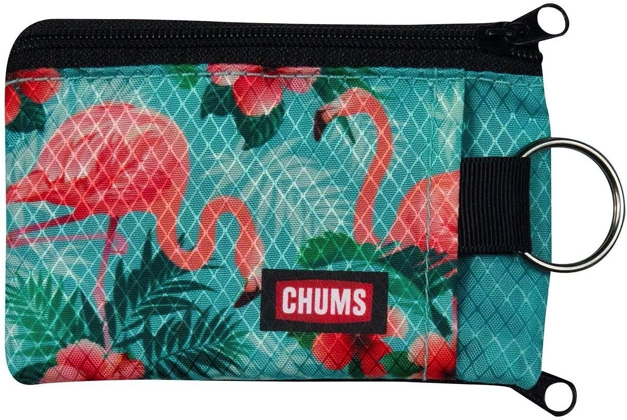 Chums 2020 Surfshorts Wallet Collection