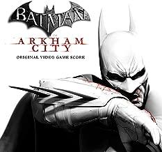 Batman: Arkham City (Original Video Game Score)
