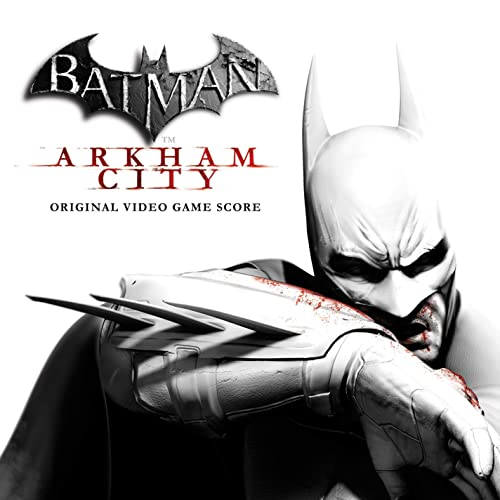 Batman: Arkham City (Original Video Game Score) de Nick ...