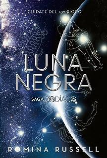 Luna negra (Zodíaco)
