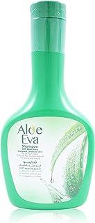 Aloe Eva Aloe Vera Shampoo 2 Pack