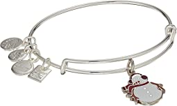 Alex and Ani - Charity By Design Snowman Bangle