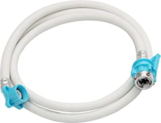 NEW WARE 3 Meter Hose Inlet Pipe for Top Loading Fully Automatic Washing Machine Water Inflow Hose Pipe