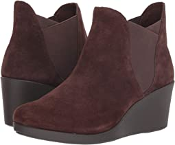 Leigh Wedge Chelsea Boot