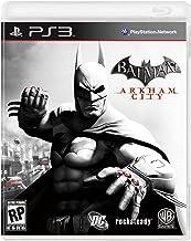 Batman: Arkham City [PlayStation 3]