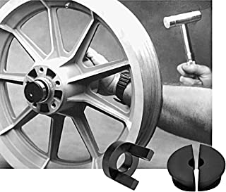 JIMS Wheel Bearing Race Tool 3307173