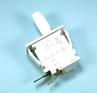 cherry 10 amp switch