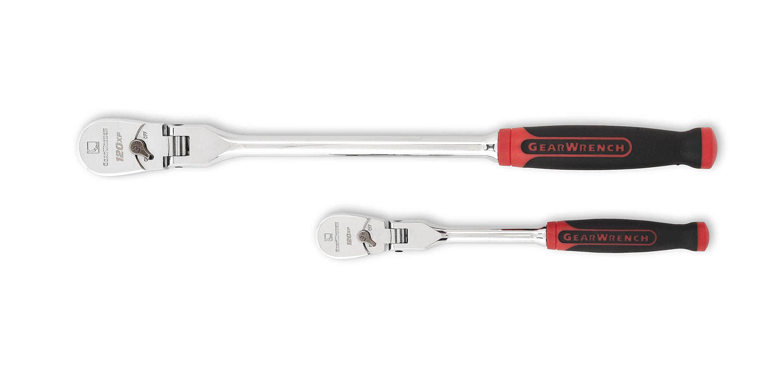 GEARWRENCH 81204P Cushion Teardrop Ratchet