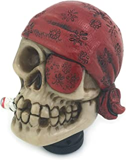 Best skull stick shift knobs Reviews
