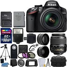 Amazon com: Nikon D3200 - Used
