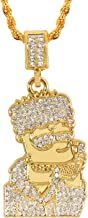 Best bart simpson gold chain Reviews
