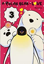 a polar bear in love manga