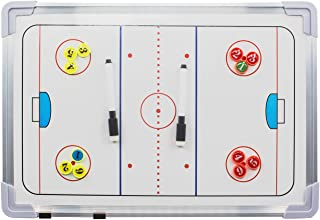 ice hockey coaching aids
